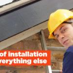 Roof Installation - AlumaTileMetalRoofingSystems